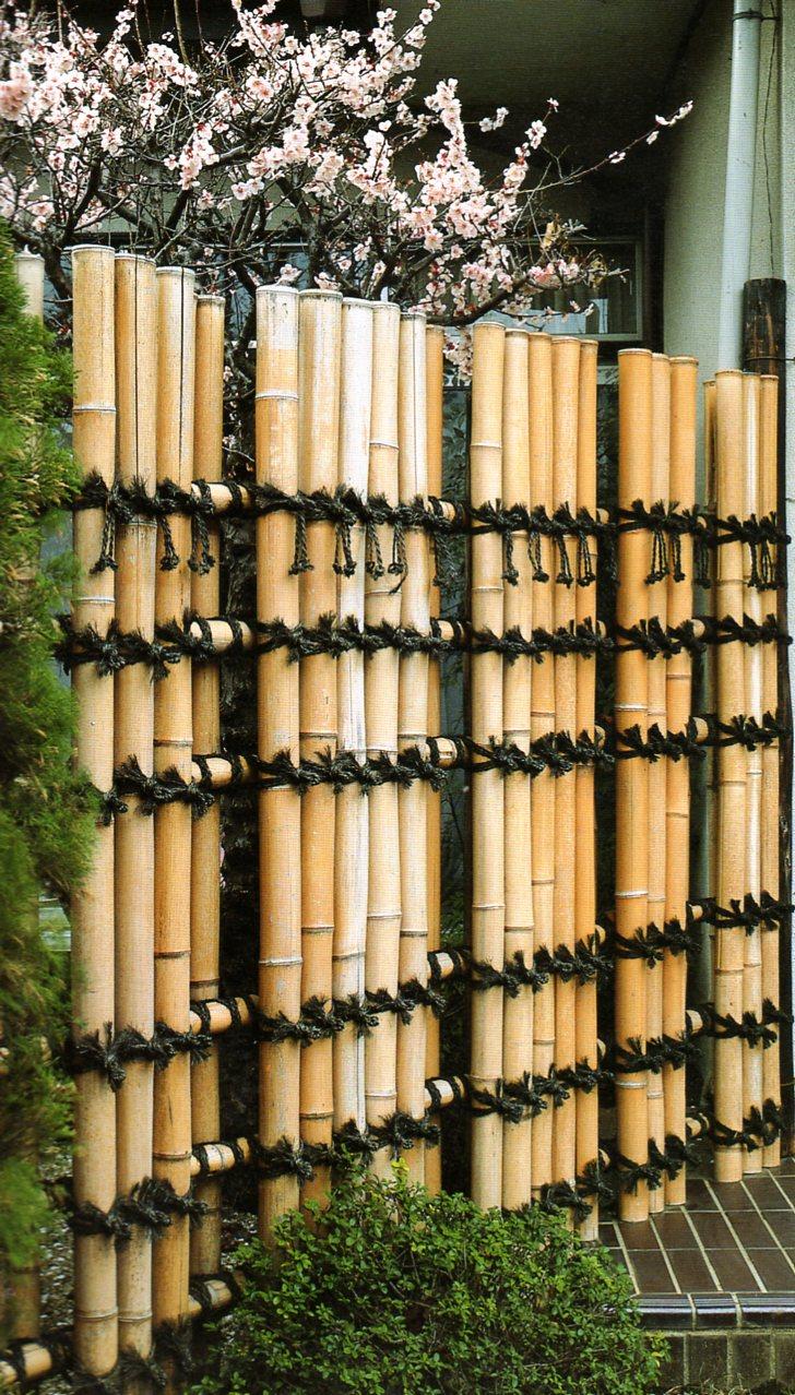 Les clôtures traditionnelles japonaises (2) | Jardins du Japon et ...