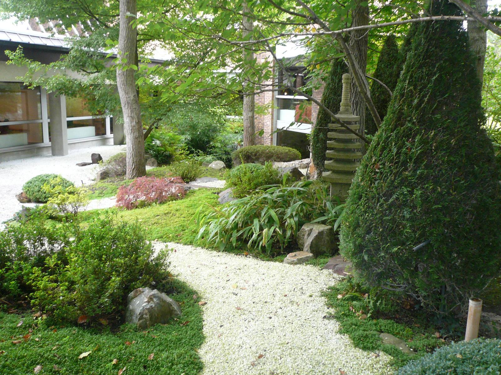 Meilleur de jardin zen japonais id es de salon de jardin - Salon de jardin zen ...