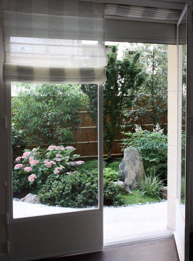 jardins japonais deux exemples jardins du japon et d 39 ailleurs. Black Bedroom Furniture Sets. Home Design Ideas