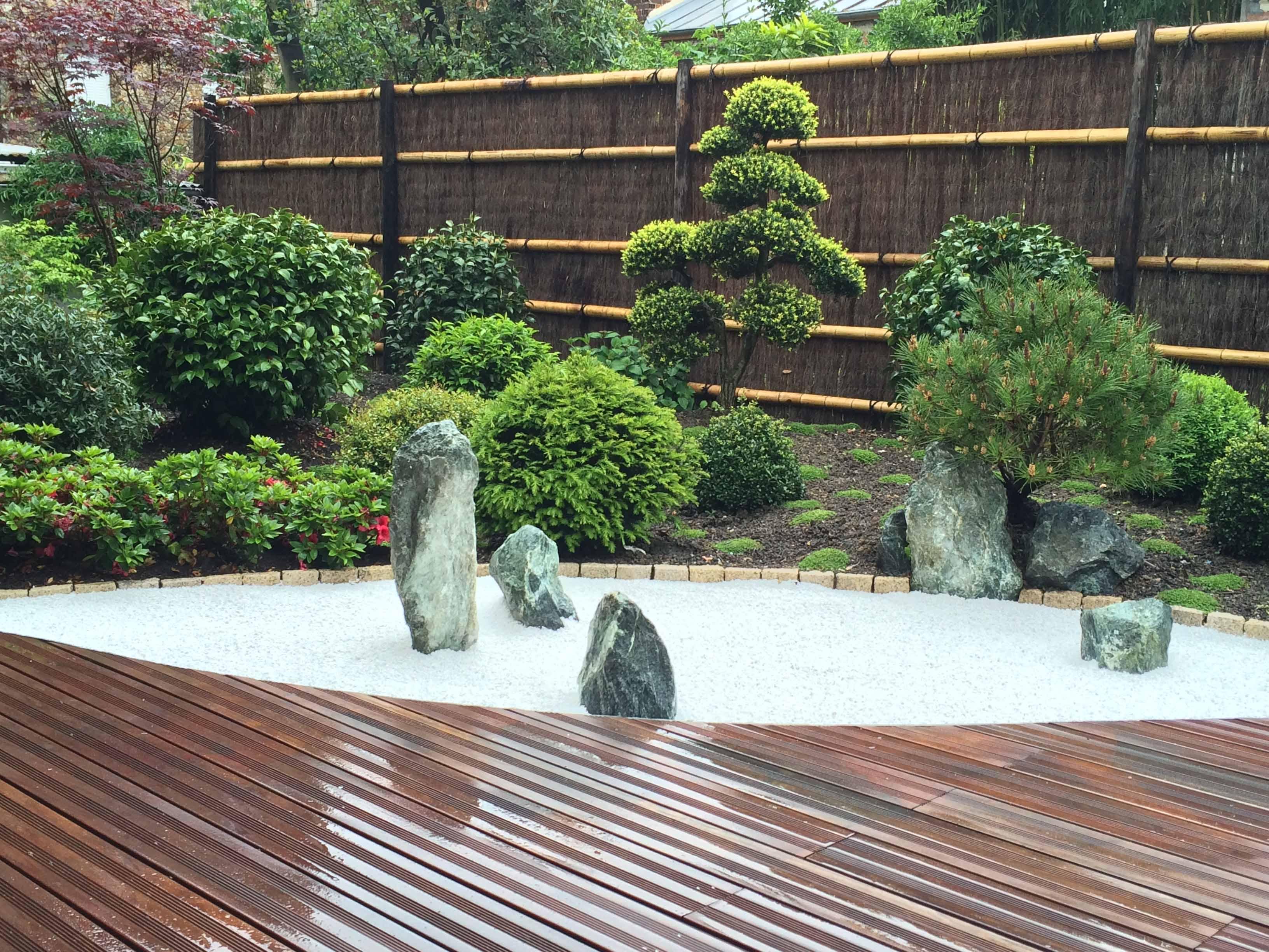 jardin japonais rennes elegant petit jardin zen meilleur de photos objet de decoration pour. Black Bedroom Furniture Sets. Home Design Ideas