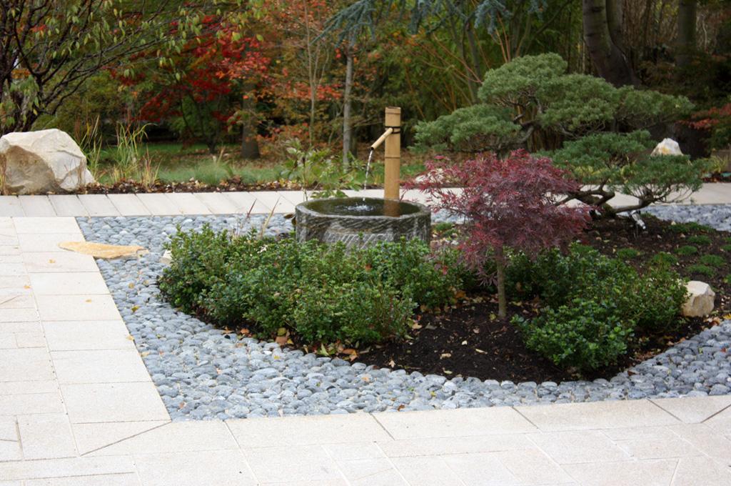 D co petit bassin terrasse angers 23 angers loire habitat recrutement angers sco match - Petit jardin image angers ...