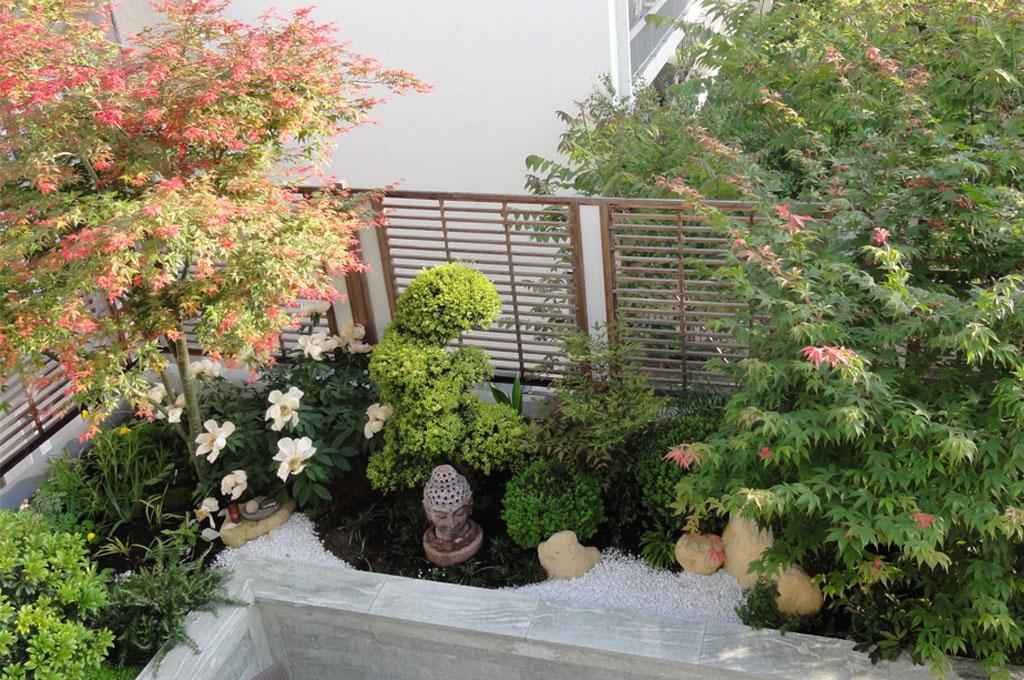 Jardins du japon et d 39 ailleurs architecte paysagiste for Jardin japonais sur terrasse