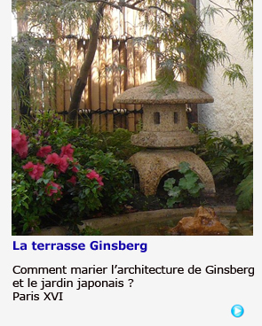 Terrasse Ginsberg